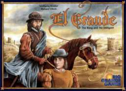 El Grande box art