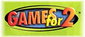 "Eurogames' ""Games for 2"""