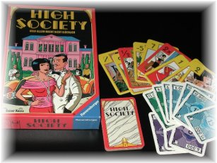 High Society -