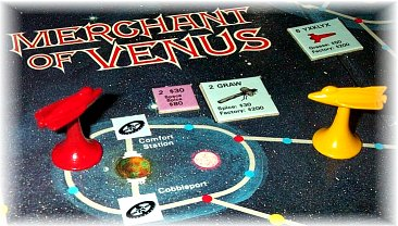 Wide World spaceships used in Merchant