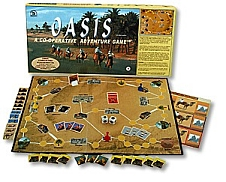 Family Pastimes' Oasis