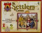 Mayfair version of The Settlers of Catan